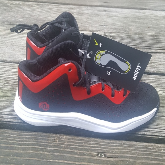 2adidas d rose toddler